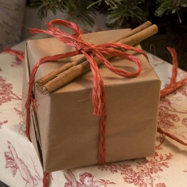 И так сойдет, или нужна ли подарку упаковка?