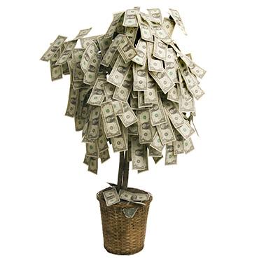 Правильно ли дарить деньги вместо обычного презента?