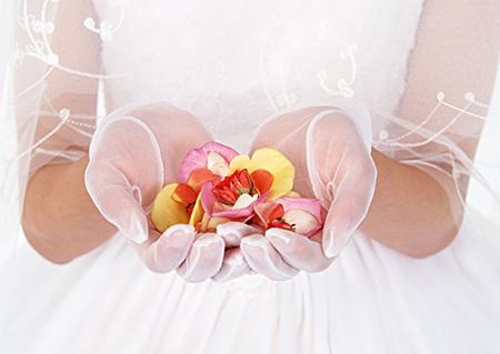 Поздравления на свадьбу молодым от родственников 2